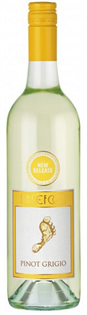Barefoot Pinot Grigio 750ml - Case of 12